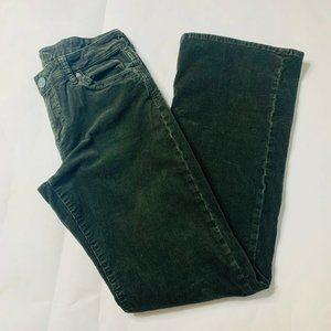 Kut From The Kloth Pants Slacks Womens Size 8 Cord